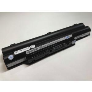 Fmvnbp190 10.8V 72Wh fujitsu ノート PC ノートパソコン 純正 交換用バッテリー|dr-battery