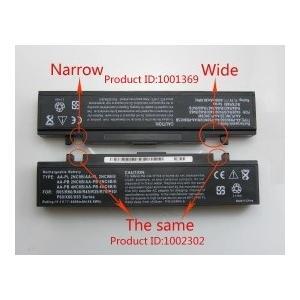 R65 pro t5500 baonee 11.1V 49Wh samsung ノート PC ノートパソコン 互換 交換用バッテリー|dr-battery