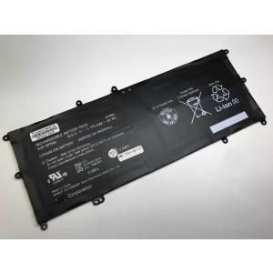Vaio fit 15a 15V 48Wh sony ノート PC ノートパソコン 純正 交換用バッテリー dr-battery