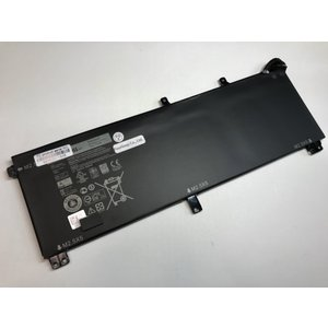 Precision m3800 11.1V 61Wh dell ノート PC ノートパソコン 純正 交換用バッテリー|dr-battery