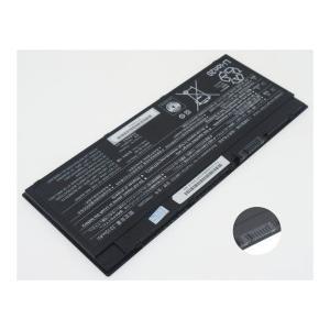 Lifebook u938 14.4V 51Wh fujitsu ノート PC ノートパソコン 純正 交換用バッテリー|dr-battery