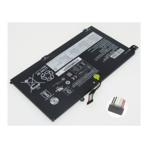 Ideapad s540-15iwl(81ne/81q1) 15.2V 70Wh lenovo ノート PC ノートパソコン 純正 交換用バッテリー|dr-battery