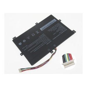 Winbook cw140 14 7.6V 45Wh winbook ノート PC ノートパソコン 純正 交換用バッテリー dr-battery