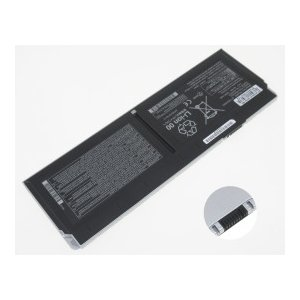 Cf-xz6rf7vs 7.6V 40Wh panasonic ノート PC ノートパソコン 純正 交換用バッテリー|dr-battery