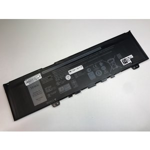 P87g001 11.4V 38Wh dell ノート PC ノートパソコン 純正 交換用バッテリー dr-battery