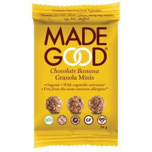 テイスト チョコレートとバナナに、ココナツオイルを加えた優しい味わい。   サイズ 133×83×2...