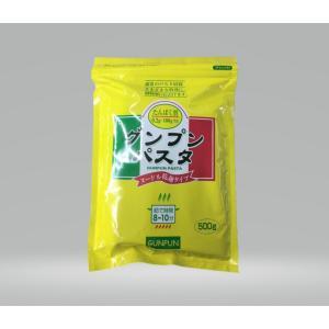 ドクターミールオリジナル 低タンパク・高カロリー 小麦粉不使用 でんぷんパスタ 500g|dr-meal