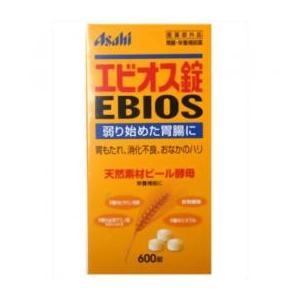 エビオス錠 600錠 [指定医薬部外品]|drag-shop-maiple