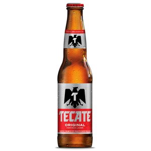 ビール テカテ メキシコビール(瓶) 355ml beer...