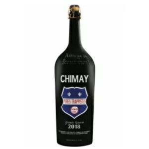 ビール <大容量3000mlサイズ!> シメイ グランドレザーブ ジェロボアム 9.0% 3000m...