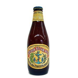 ビール アンカー スチーム 355ml beer...