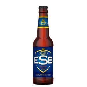 【送料無料!】【ケース販売】 ビール フラーズ ESB (イーエスビー) ストロングビター (330...