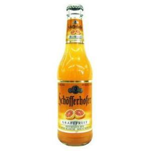 ビール シェッファーホッファー グレープフルーツ ビール 3...
