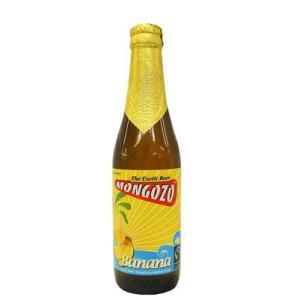 ■伝統的なアフリカのレシピに基づいて造られたビールです。 バナナの香りと味が絶妙にミックスされていま...