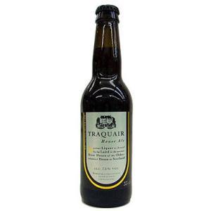 ビール トラクエア ハウスエール 7.2% 330ml beer
