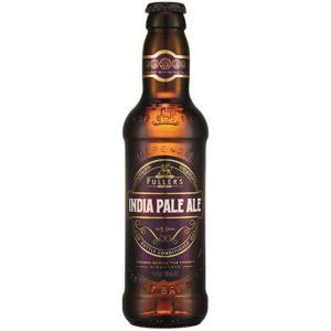 フラーズ インディア・ペールエールは、通常のエールビールに比べ、 ホップを大量に使用し、苦味と香りを...