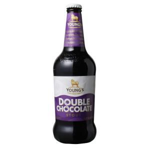 【バレンタインに!チョコレートビール!】 ビール ヤング ダ...