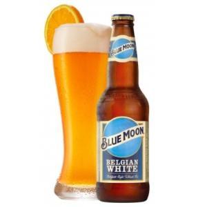ビール ブルームーン ベルジャン ホワイトエール 5.4% 330ml