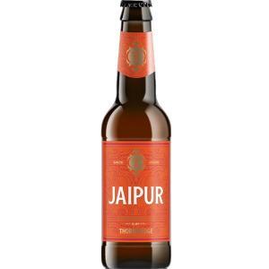 【ロンドンで話題のビール!】 ソーンブリッジ ジャイプル IPA 5.9% 330ml
