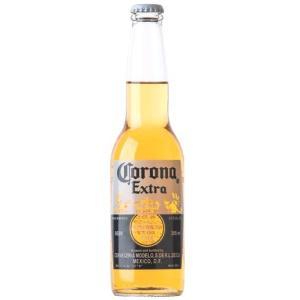 【ケース販売】 【送料無料!】 コロナ エキストラ ビール (355ml×24本)