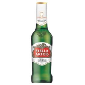 ■「ステラ アルトワ」は、上面発酵のビールが特徴の ベルギービールが、世界に誇る、スッキリしたキレと...