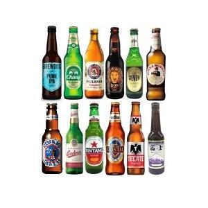 ビール <当店限定!> 送料無料 世界のビール 12本セット!<第7弾> 【やまいちオリジナルセット...