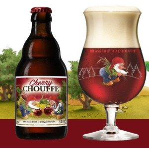 妖精のビールでお馴染みのシュフ・シリーズより、  稀少なチェリーのフルーツビールが限定販売!