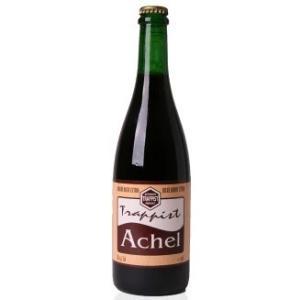稀少なトラピスト(修道院)ビール!  750mlの大瓶タイプ!新入荷!   アヘル・ブラウン・エクス...