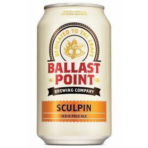"""アメリカン・クラフトビールのパイオニア!  """"バラストポイント""""  スカルピン IPA  <テイステ..."""