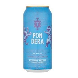 <ヘイジーな限定コラボビール!> ソーンブリッジ ポンデラ ウエストコースト IPA (缶) 6.7...