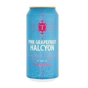 <飲みすぎ注意なフルーツIPA!> ソーンブリッジ ピンクグレープフルーツ ハルシオン インペリアル...
