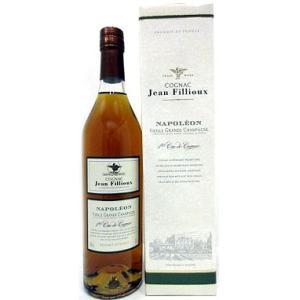 ブランデー コニャック ジャン フィユー ナポレオン 40度 700ml brandy