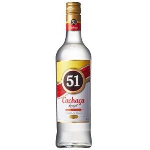 カシャーサ 51 (ピンガ) 40% 700ml