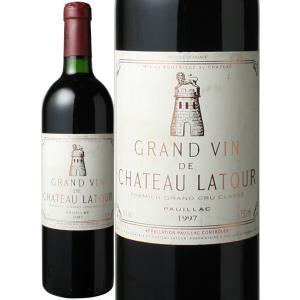 ワイン ボルドー シャトー・ラトゥール 1997 赤