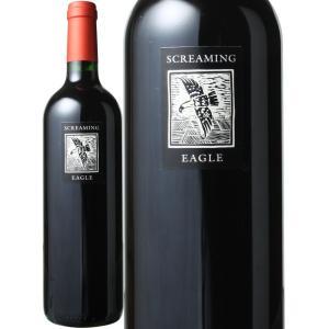 ワイン アメリカ スクリーミング・イーグル カベルネ・ソーヴィニヨン 2014 赤