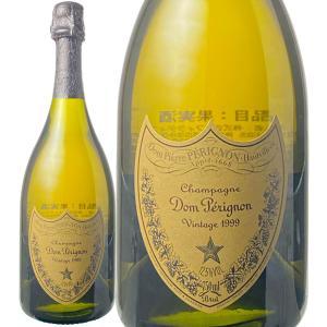 ワイン シャンパン ドン・ペリニヨン 1999 白|ビールと洋酒専門店酒のやまいち
