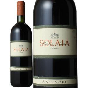 ワイン イタリア ソライア 1993 アンティノリ 赤 wine