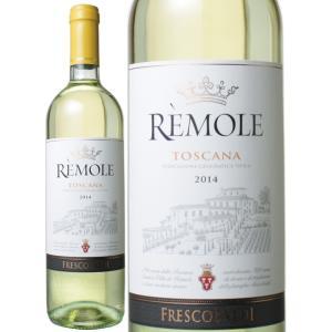 ワイン 日本 レモーレ ビアンコ 2014 フレスコバルディ 白