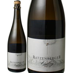 ワイン スパークリング ゼクト バハラッヒャー・リースリング Sekt.b.A. 2013 ラッツェ...
