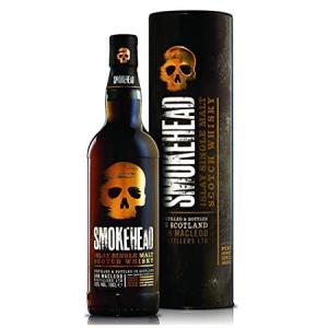 ウイスキー アイラモルト スモークヘッド(アードベッグ) whisky
