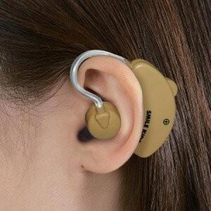 在庫あり【送料無料】 耳かけ集音器2 耳かけ式集音器II AKA-108 dragon-bee