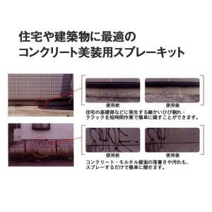 あすつく コンクリート 補修剤 インサル クラ...の詳細画像4