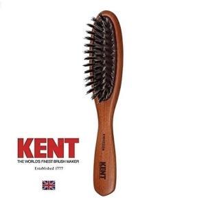 KNH-2228 ケント ヘアブラシ 髪の毛 ケア エチケット みだれ くし クシ 身だしなみ