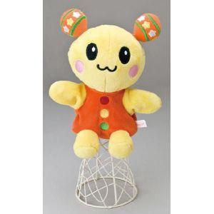 在庫あり  セキグチ 561060 うーたんやわらかハンドパペット 手踊り人形 なりきり読み聞かせの必需品 クリスマス プレゼント|dragon-bee