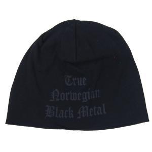 3b153e97051 ... ダーク スローン・DARK THRONE・TRUE NORWEGIAN BLACK METAL JERSEY BEANIE・ビーニー・ニット