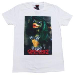 GREMLINS2・グレムリン2・GRETA・Tシャツ・ 映画Tシャツ ・オフィシャルTシャツ