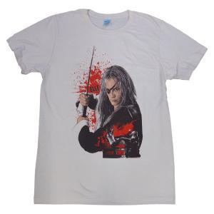 TRANTINO・ KILL BILL・AELLE DRIVER Tシャツ クエンティン・タランティ...