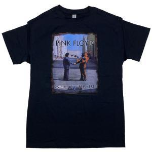 ピンクフロイド WISH YOU WERE HERE (BURNT EDGES) Tシャツ ●ご注意...