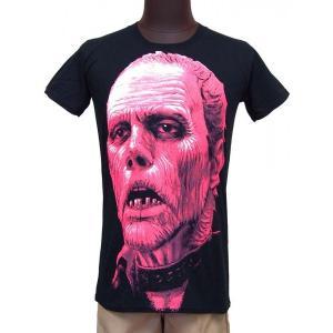 DAY OF THE DEAD   デイ オブ ザ デッド BIG PRINT 映画Tシャツ オフィ...