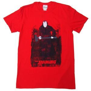 THE SHINING・シャイニング・ JOHNNY Tシャツ・映画Tシャツ  1980年に制作され...